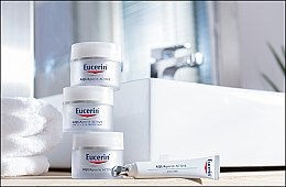 Feuchtigkeitsspendende und revitalisierende Augencreme - Eucerin AquaPorin Active Deep Long-lasting Hydration Revitalising Eye Cream — Bild N2