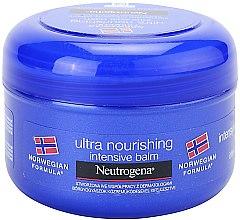 Düfte, Parfümerie und Kosmetik Intensiv pfegender Körperbalsam für trockene Haut - Neutrogena Ultra Nourishing Intensive Balm