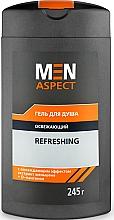 Düfte, Parfümerie und Kosmetik Erfrischendes Duschgel für Männer - Modum Men Refreshing Shower Gel