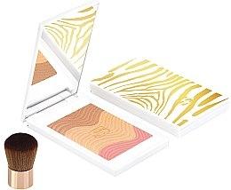 Düfte, Parfümerie und Kosmetik Bronzepuder - Sisley Phyto-Touche Poudre Eclat Soleil