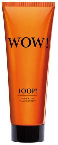 Joop! Wow! - Körper, Gesicht und Haar Duschgel  — Bild N2
