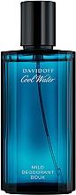 Düfte, Parfümerie und Kosmetik Davidoff Cool Water Deodorant Spray - Körperspray