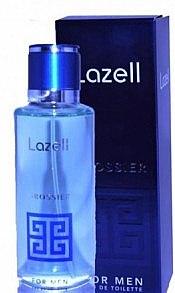 Lazell Grossier - Eau de Toilette — Bild N1