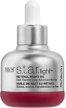 Düfte, Parfümerie und Kosmetik Gesichtsöl für die Nacht mit Retinol - StriVectin Advanced Retinol S.T.A.R. Light Retinol Night Oil