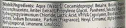 Schaum-Shampoo für dünnes, schwaches Haar mit Bernsteinextrakt - Farmona Jantar Ultradelicate Foam Shampoo — Bild N3
