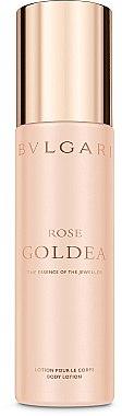 Bvlgari Rose Goldea - Körperlotion — Bild N2