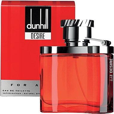 Alfred Dunhill Desire Red - Eau de Toilette  — Bild N1