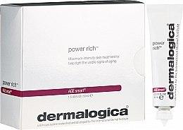 Düfte, Parfümerie und Kosmetik Gesichtsbehandlung mit 3-Komponenten-Wirksystem - Dermalogica Power Rich