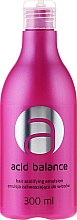 Düfte, Parfümerie und Kosmetik Haarspülung - Stapiz Acidifying Emulsion Acid Balance