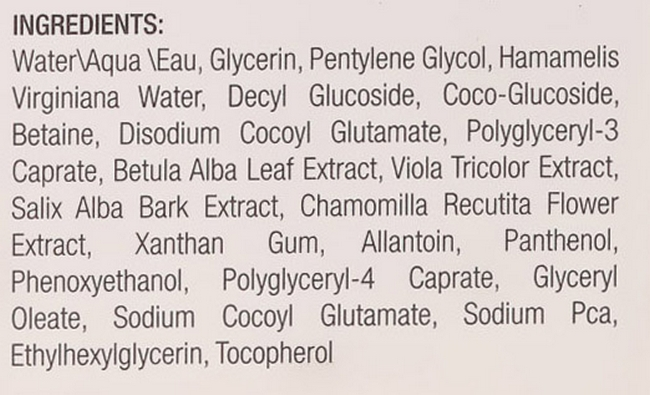 All in One Gesichtsreinigungsschaum - Synouvelle Cosmectics CL All-In-One Cleansing Foam — Bild N4