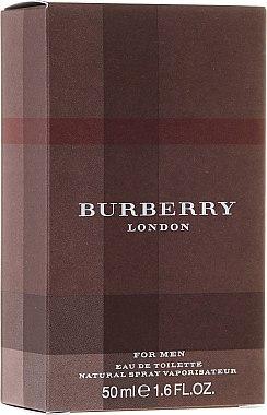 Burberry London For Men - Eau de Toilette  — Bild N1