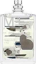 Düfte, Parfümerie und Kosmetik Escentric Molecules Molecule 01 + Iris - Eau de Toilette