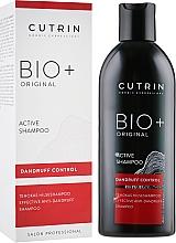 Shampoo gegen Schuppen - Cutrin Bio+ Original Active Shampoo — Bild N1