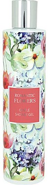 Duschgel - Vivian Gray Romantic Flowers Shower Gel — Bild N1