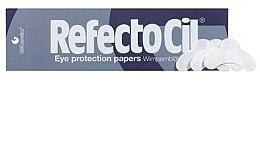 Düfte, Parfümerie und Kosmetik Wimpernblättchen 96 St. - RefectoCil Eye Protection Papers