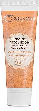 Feuchtigkeitsspendende Make-up Base - Couleur Caramel Make Up Base — Bild N1