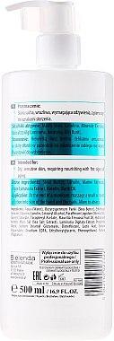 Handcreme mit Sheabutter und Mineralien - Bielenda Professional Mineral Hand Cream — Bild N4