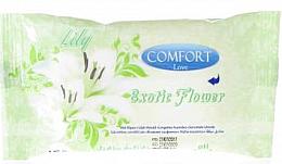 Düfte, Parfümerie und Kosmetik Feuchttücher Lilie - Comfort Lily