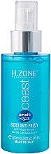 Düfte, Parfümerie und Kosmetik Haarserum - H.Zone Coast Time Amalfi Style Anti-Frizzy Serum