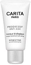 Düfte, Parfümerie und Kosmetik Anti-Aging-Gesichtsmaske - Carita Progressif Anti-Age Masque Biologique