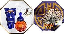 Düfte, Parfümerie und Kosmetik First American Brands Kung Fu Panda 2 Lord Shen - Kosmetikset (Eau de Toilette/50ml+Duschgel/75ml+Plakette)