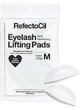 Düfte, Parfümerie und Kosmetik Lifting-Pads für geschwungene Wimpern aus Silikon Größe M - RefectoCil Eyelash Lifting Pads M