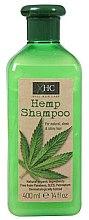 Düfte, Parfümerie und Kosmetik Shampoo mit Hanf - Xpel Marketing Ltd Hair Care Hemp Shampoo