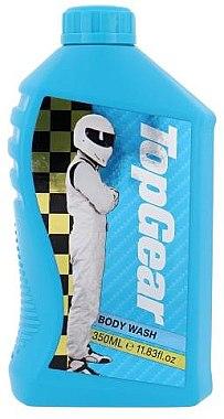 Duschgel - Top Gear Blue Body Wash — Bild N1