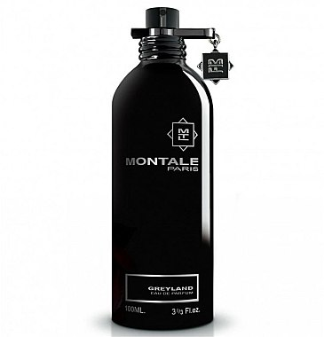 Montale Greyland - Eau de Parfum — Bild N1
