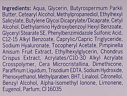Straffende Anti-Aging Tagescreme SPF 15 - Nivea Hyaluron Cellular Filler Day Cream SPF15 — Bild N4
