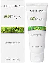 Ausgleichende mattierende Tagescreme - Christina Bio Phyto Balancing Cream — Bild N2