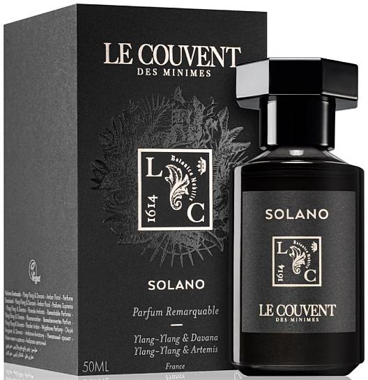 Le Couvent des Minimes Solano - Eau de Parfum — Bild N1