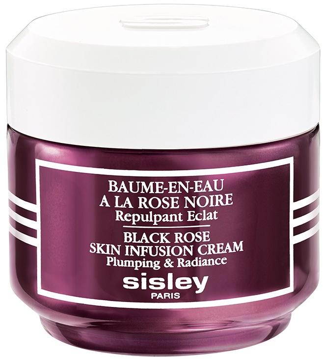 Feuchtigkeitsspendende Gesichtscreme mit Extrakt aus schwarzer Rose - Sisley Black Rose Skin Infusion Cream — Bild N1