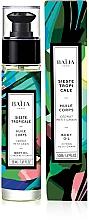 Düfte, Parfümerie und Kosmetik Aufweichendes parfümiertes Körper- und Badeöl - Baija Sieste Tropicale Body & Bath Oil
