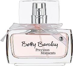 Düfte, Parfümerie und Kosmetik Betty Barclay Precious Moments - Eau de Toilette