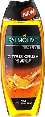 """Duschgel für Männer """"Citrus Crush"""" 3in1 - Palmolive Men — Bild N1"""