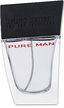 Bruno Banani Pure Man - Eau de Toilette  — Bild N4