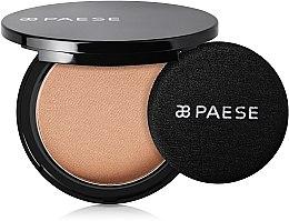 Düfte, Parfümerie und Kosmetik Kompaktpuder - Paese Sheer Glow Powder