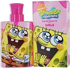 Düfte, Parfümerie und Kosmetik Marmol & Son Sponge Bob for Girls - Eau de Toilette