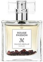 Düfte, Parfümerie und Kosmetik Valeur Absolue Rouge Passion - Parfüm