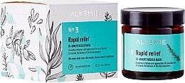 Düfte, Parfümerie und Kosmetik Regenerierende Gesichtsmaske - Alkemie Rapid Relief Rescue Mask