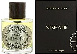 Düfte, Parfümerie und Kosmetik Nishane Safran Colognise - Eau de Cologne