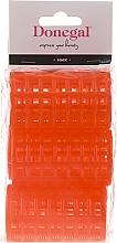 Düfte, Parfümerie und Kosmetik Kunststoffwickler 40 mm 6 St. - Donegal Hair Curlers