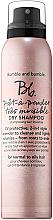 Düfte, Parfümerie und Kosmetik Trockenshampoo für normales und fettiges Haar - Bumble and Bumble Pret-A-Powder Dry Shampoo