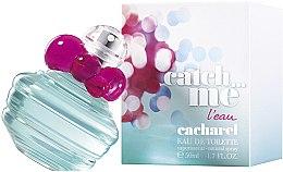 Düfte, Parfümerie und Kosmetik Cacharel Catch... Me L'Eau - Eau de Toilette