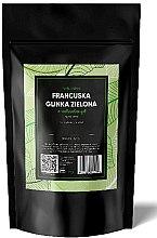 Düfte, Parfümerie und Kosmetik Natürliche französische grüne Tonerde für Körper und Gesicht - E-naturalne French Green Clay