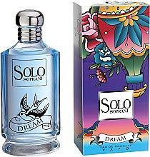 Düfte, Parfümerie und Kosmetik Luciano Soprani Solo Dream - Eau de Toilette