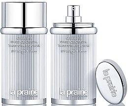 Düfte, Parfümerie und Kosmetik Getönte Tagescreme - La Prairie Cellular Swiss Ice Crystal Transforming Cream SPF 30