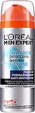 Düfte, Parfümerie und Kosmetik Anti-Reiz-Rasierschaum - L'Oreal Paris Men Expert Rasier Schaum Anti-Hautirritation