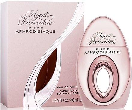 Agent Provocateur Pure Aphrodisiaque - Eau de Parfum — Bild N2